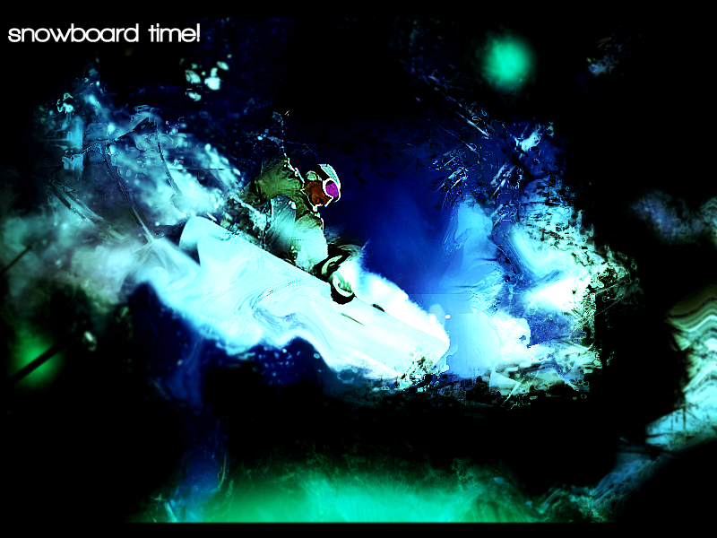 snowboard wallpaper. snowboard wallpaper by ~loipi