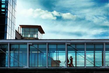 Terminal by kamaenoki-theemo