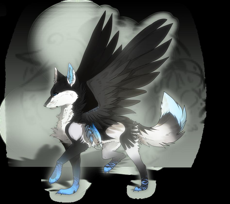 Perle Une louve au fort caractère. Alpha_leyki_by_necerti-d6icaz1