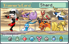 Shard's Trainer Card by Zalehard13