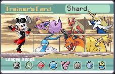 Shard's Trainer Card by Zalehard13