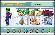 Zalem's Trainer Card by Zalehard13