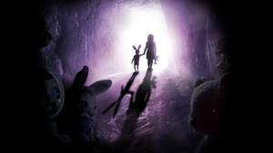 The Birthday Massacre - Hide and Seek by HerpaDerpinator