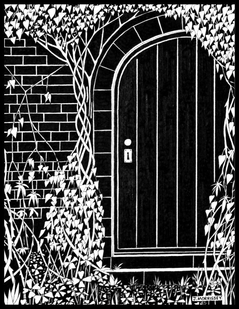 http://th06.deviantart.net/fs70/PRE/i/2014/025/a/9/the_door_in_the_wall_by_penandinkdrawings-d73inhi.jpg