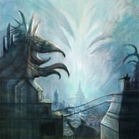 Underworld by DreadJim