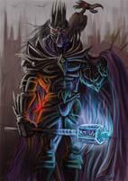Morgorth by DreadJim