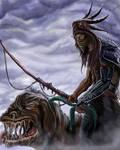 Nafir Riders