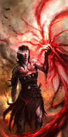 The Blood Lord