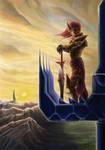 ArchDuke of Stronnolm:Ragefeon