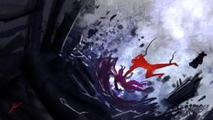 Crushing Power by DreadJim