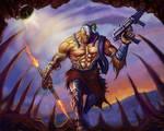 Lords of Apocalypse-Bruno