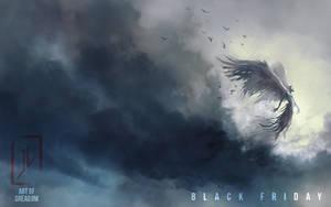 Black Friday: Angel of Death by DreadJim