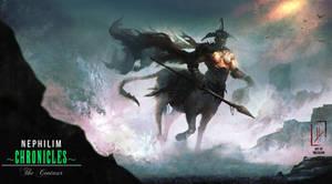 Nephilim Chronicles Centaur