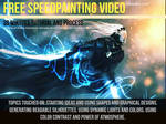 Free Scifi Speed Painting Tutorial