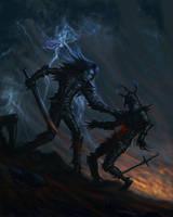 Dread's Origin_Night of Storms by DreadJim