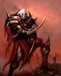 Vampire Wars:_Bane Master_
