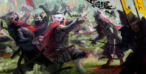 Shogun Era: The Battle at San Niko