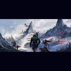 Nephilim Chronicles: Anakim