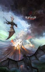 Nephilim Chronicles: Drakes