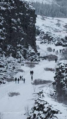 Winter's Path 2