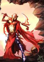 Tactics Anthem:_Reaper_ by DreadJim