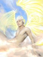 Angel Or Demon by DreadJim