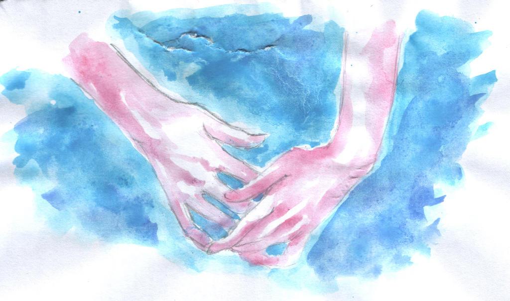 Tenderness by nikkeae