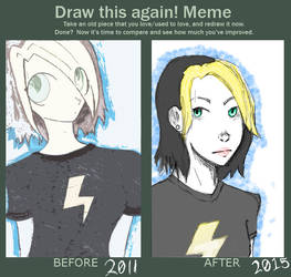 Before and After 1 by X-X-charlie-X-X
