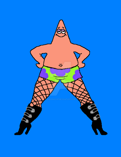 Patrick Starin Boots2 By Building Hp On Deviantart