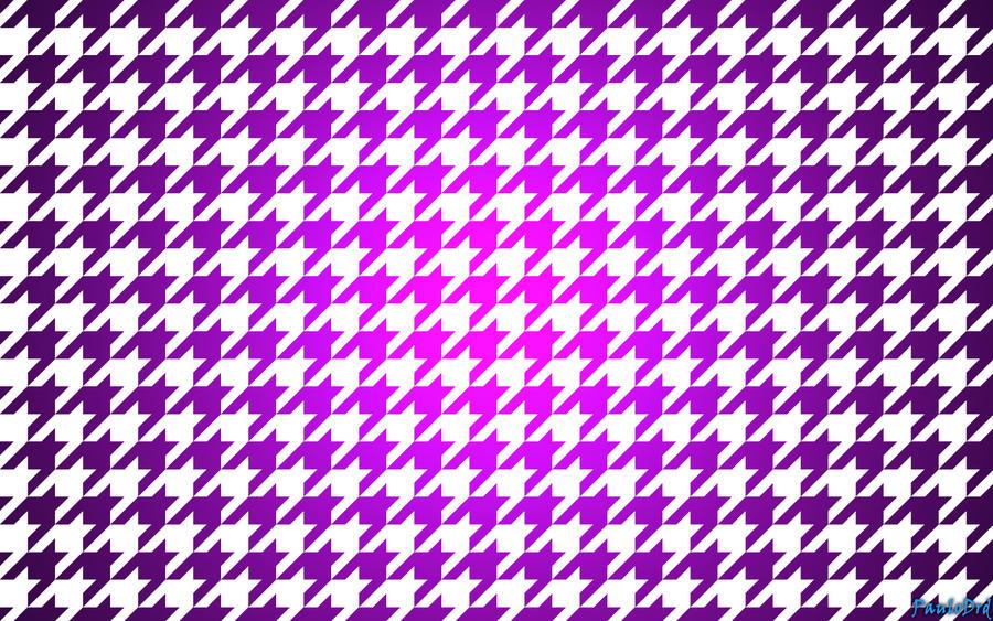 Purple pied de poule by paulodrd on deviantart - Pied de coq pied de poule ...