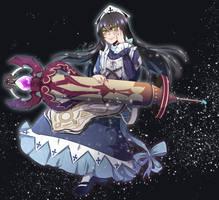 [FA] Mediana - The Dangerous Nurse