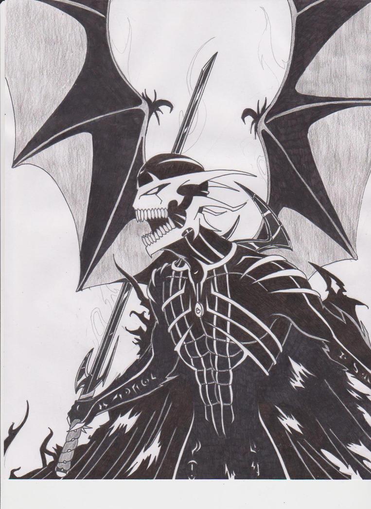 True Wraith Form by Atamsk on DeviantArt