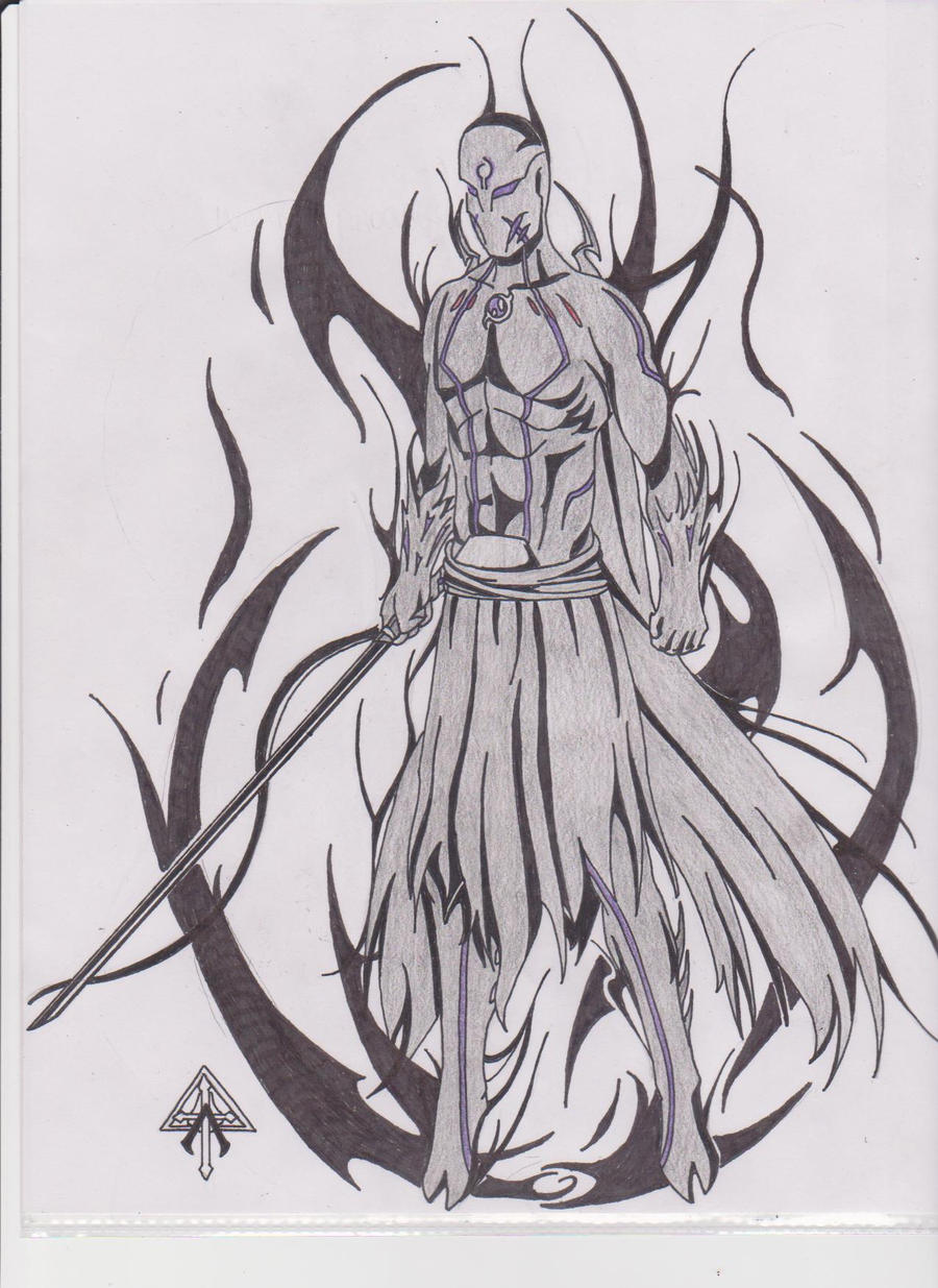 Controlled Wraith Form by Atamsk on DeviantArt