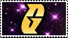 Team G Stamp by hokori-no-ginga