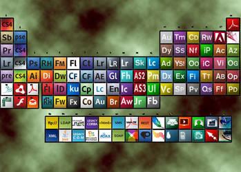 Adobe Elements by goodben