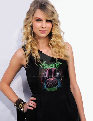 Tay Tay's new dress by goodben