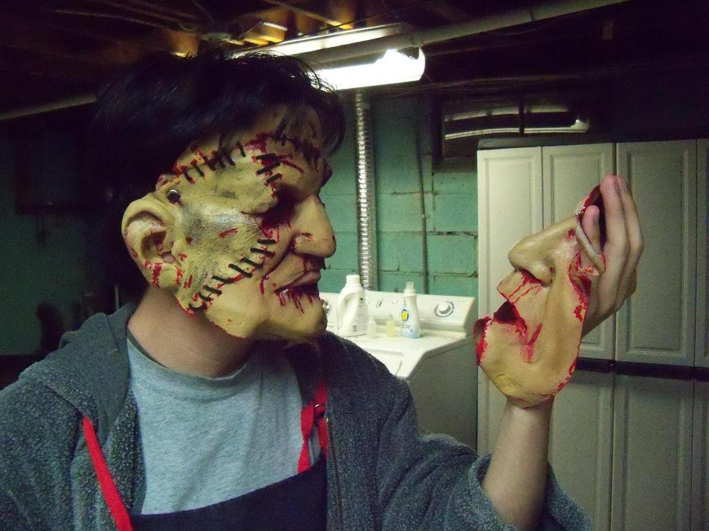Meat Scrap III by goodben