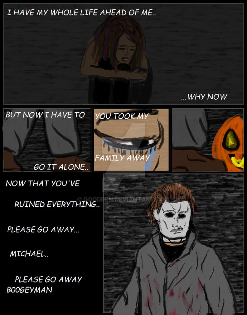 Halloween Returns by goodben on DeviantArt
