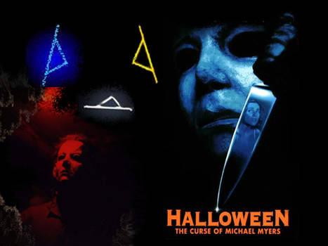 HalloweeN 6 art