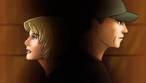 Stargate SG1: Sam-Jack