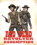 Red Dead Heroes