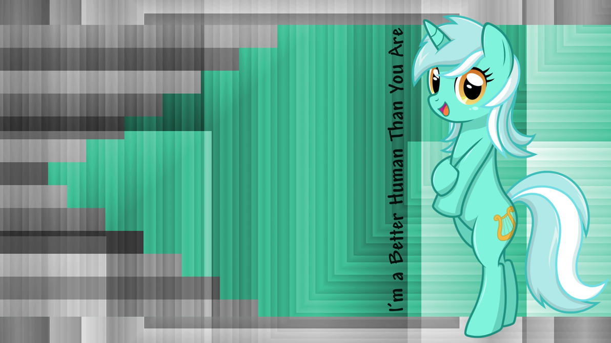 Lyra Wallpaper by Helsoul3