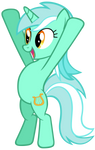 Lyra - Cheering