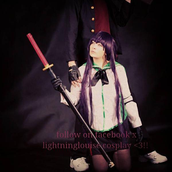 saeko x takashi  by Lightninglouise