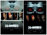 X-Men First Class Fan Posters