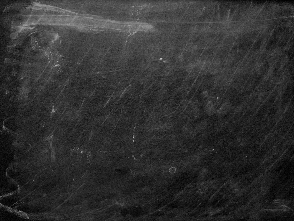 Chalkboard by lorelinde