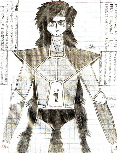 Joshua Beta 1 (Former Master Datasheet, 2009) by JoshBeta1