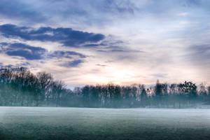 Lost in the fog by HowlingNunnally