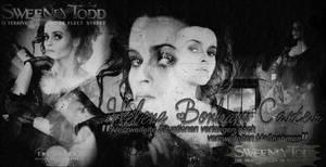 Helena Bonham Carter Collage