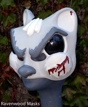 Dead Squirrel mask